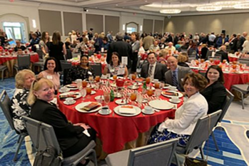 2019 Salvation Army Glitz At The Ritz