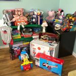 SPARCC Holiday Gift Drive