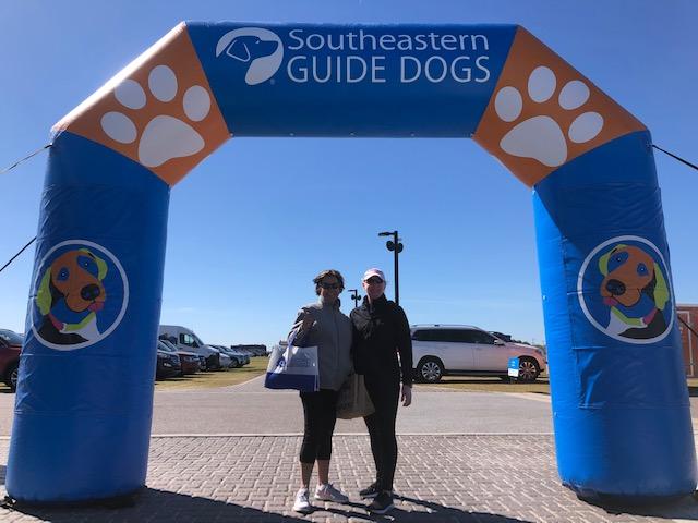 Southeastern Guide Dog Walkathon